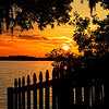 Sunset, Shalimar, Florida