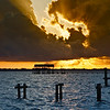 Choctawhatchee Bay, Shalimar, Florida