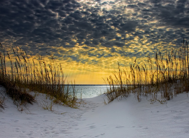 Noriega Point, Destin, Florida