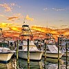 Destin Marina, Destin, Florida