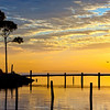 Choctawhatchee Bay, Shalimar, Florida