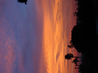Sunset 2002