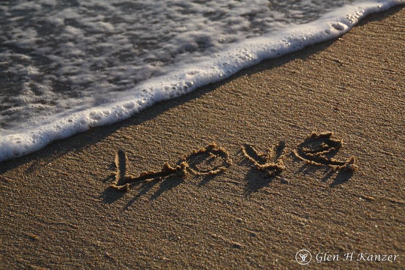 Love is Fleeting