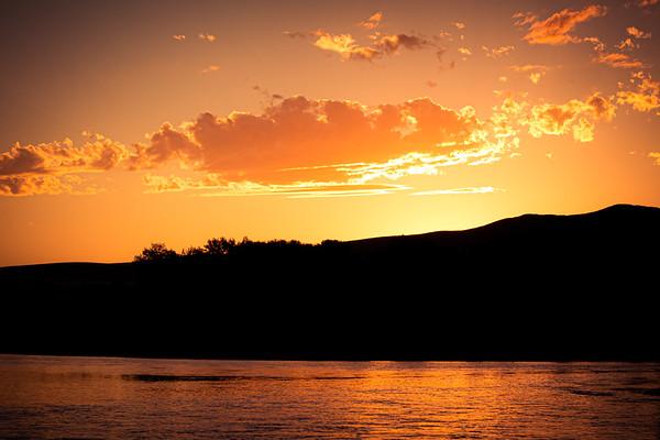 Gallatin Sundown