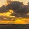 Sunset - Torrey Pines Gliderport - Del Mar, California