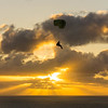 Sunset - Torrey Pines Gliderport, Del Mar, California
