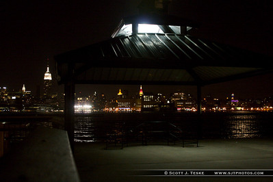 NYC from Hoboken