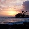 Po'ipu Beach, South Kauai, Hawaii