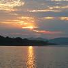 Possum Kingdom Lake sunrise.