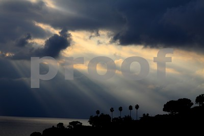 The Magnificence of Light #7
