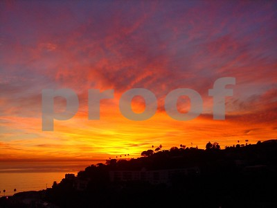 Zowie Sunset