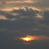 National Harbor Sunset