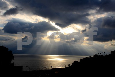 The Magnificence of Light #1