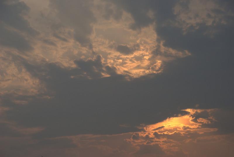 Lewes, Delaware Sunset