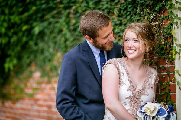 Susie+Kyle Wedding