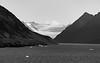 Signehamna and Krossfjorden, Svalbard