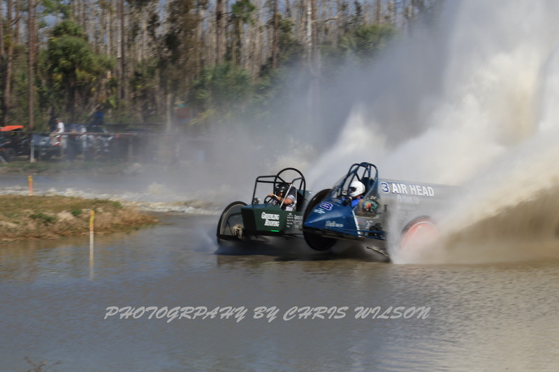 Buggy races 201996