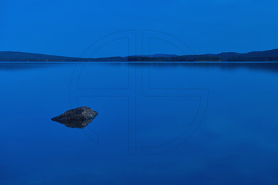 Blue Tranquillity