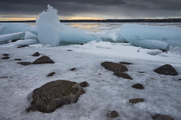 Altar Of Ice