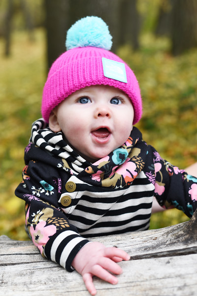 Keller Baby Portrait