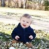 Began Baby Portrait