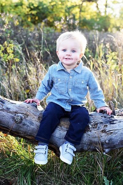 Schmidt Baby Portrait