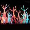 Vivid Light Display in Sydney