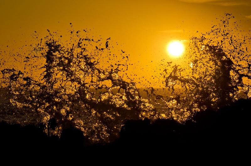 pebble beach sunset-5692