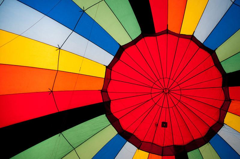 it is balloon-0117