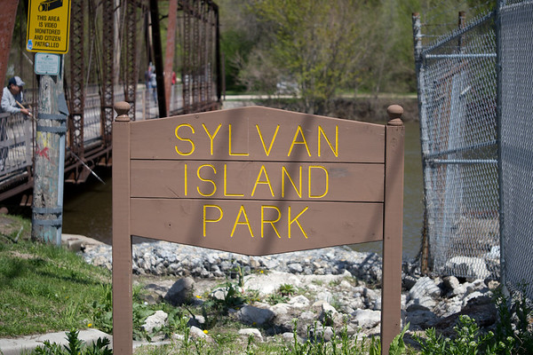 Sylvan Island 2011