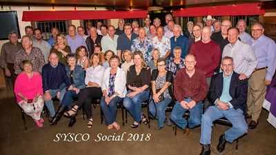 Sysco Social 2018