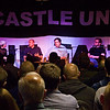 Newcastle Utd Journalist Charity  talk-in