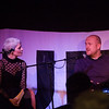 Newcastle Utd Journalist Charity  talk-in
