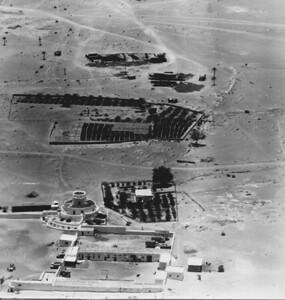 Buraimi Fort, '67