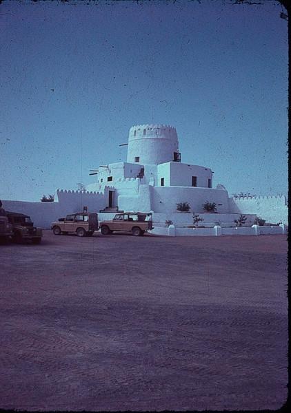 42 Jahili Fort