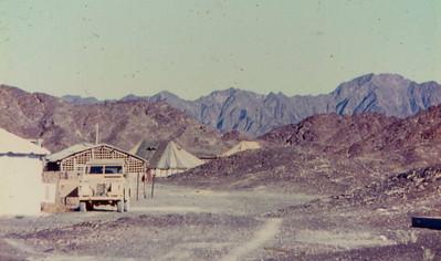 Manama truck