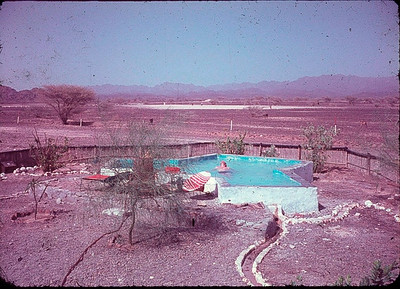 Manama Mess pool with who