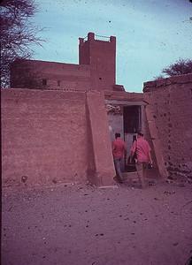 Manama Fort