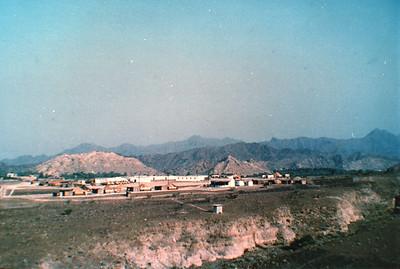 Manama Camp