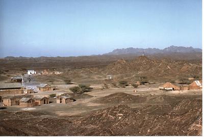 Manama camp 1966