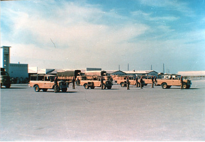 A Sqn in Sharjah