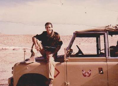 Dowey, '68