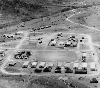 Masafi Camp, '67