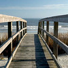<h4> Inviting Passage</h4>Folly Beach, SC, USA