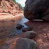 <h4> Slide Rock</h4>Sedona, AZ, USA