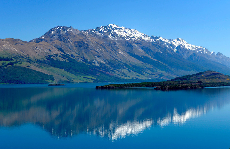 <h4> Majestic</h4>Queenstown, New Zealand