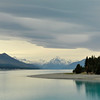 <h4> Ice Caps</h4>Lake Tekapo, New Zealand