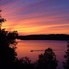 <h4> Glittering Sky</h4>Bracebridge, ON, Canada