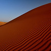 <h4> After The Storm</h4>Sahara Desert, Morocco