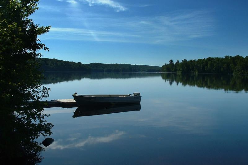 <h4> Hay Lake</h4>Bancroft, ON, Canada